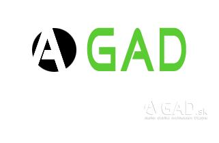 Webstránka AGAD.sk