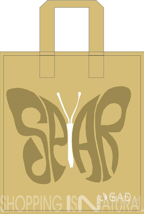 sparterfly, SPAR bags