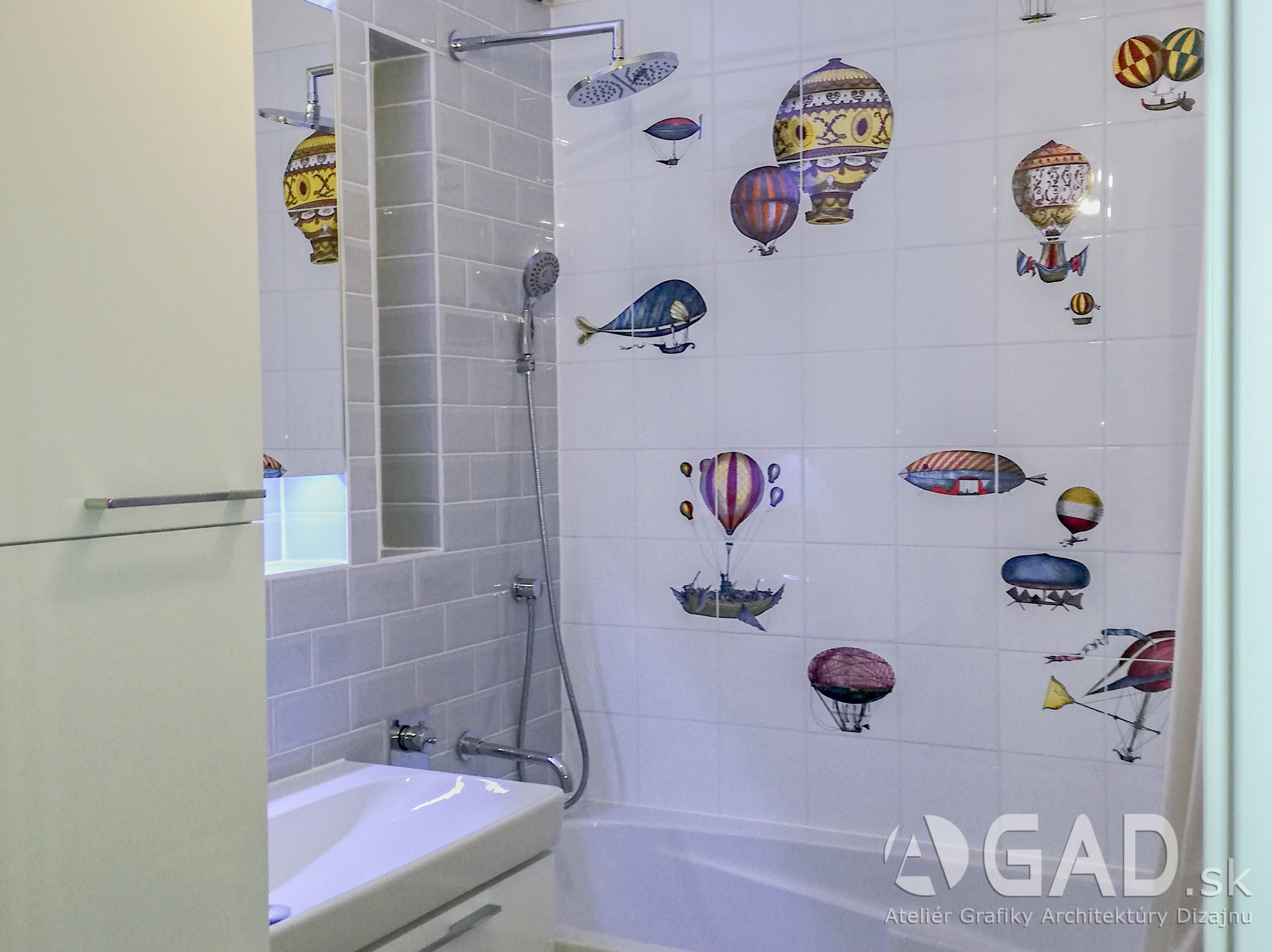 Kúpelňa – Vysoké Tatry