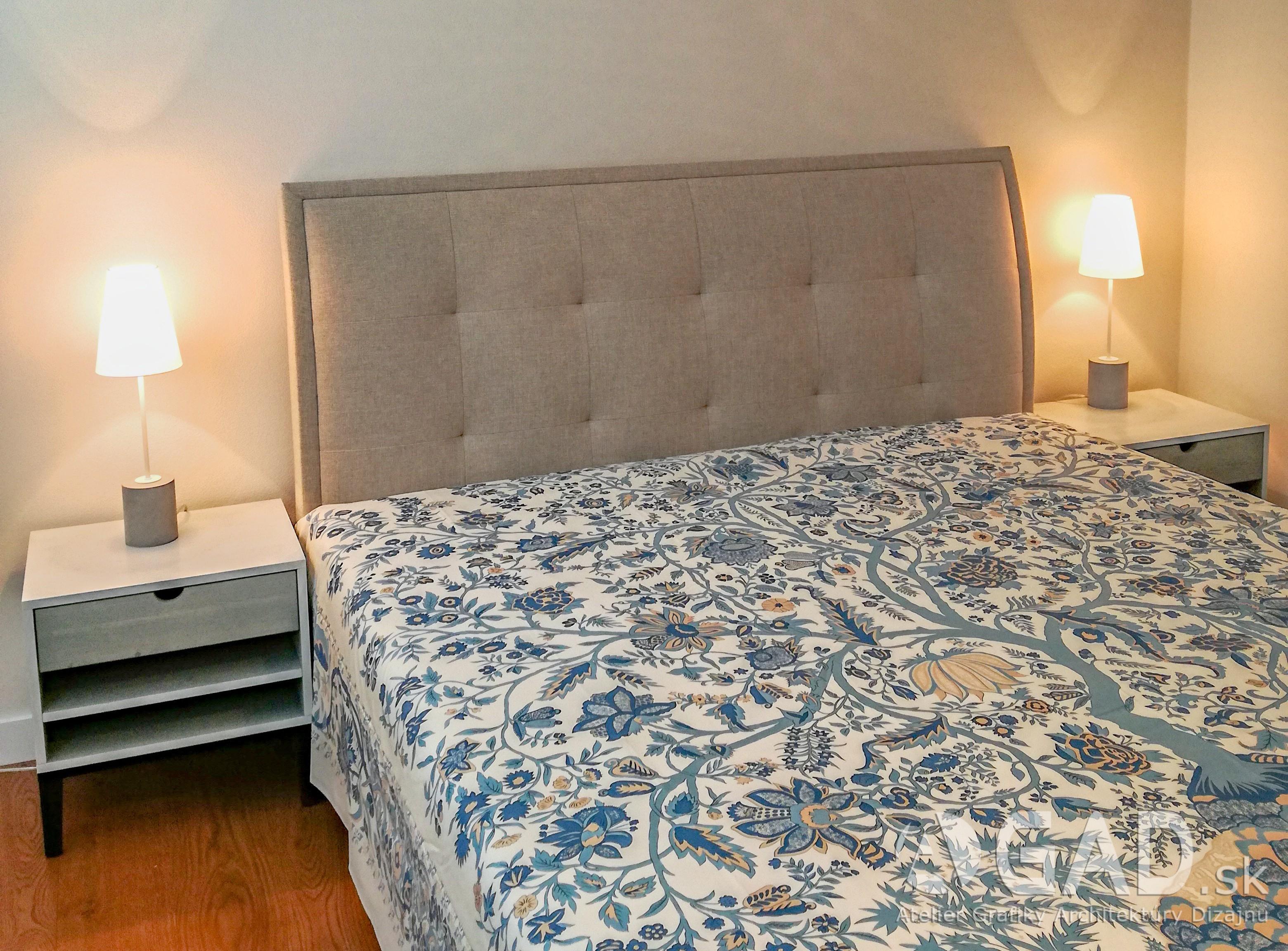 Spálňa pre hostí – Vysoké Tatry