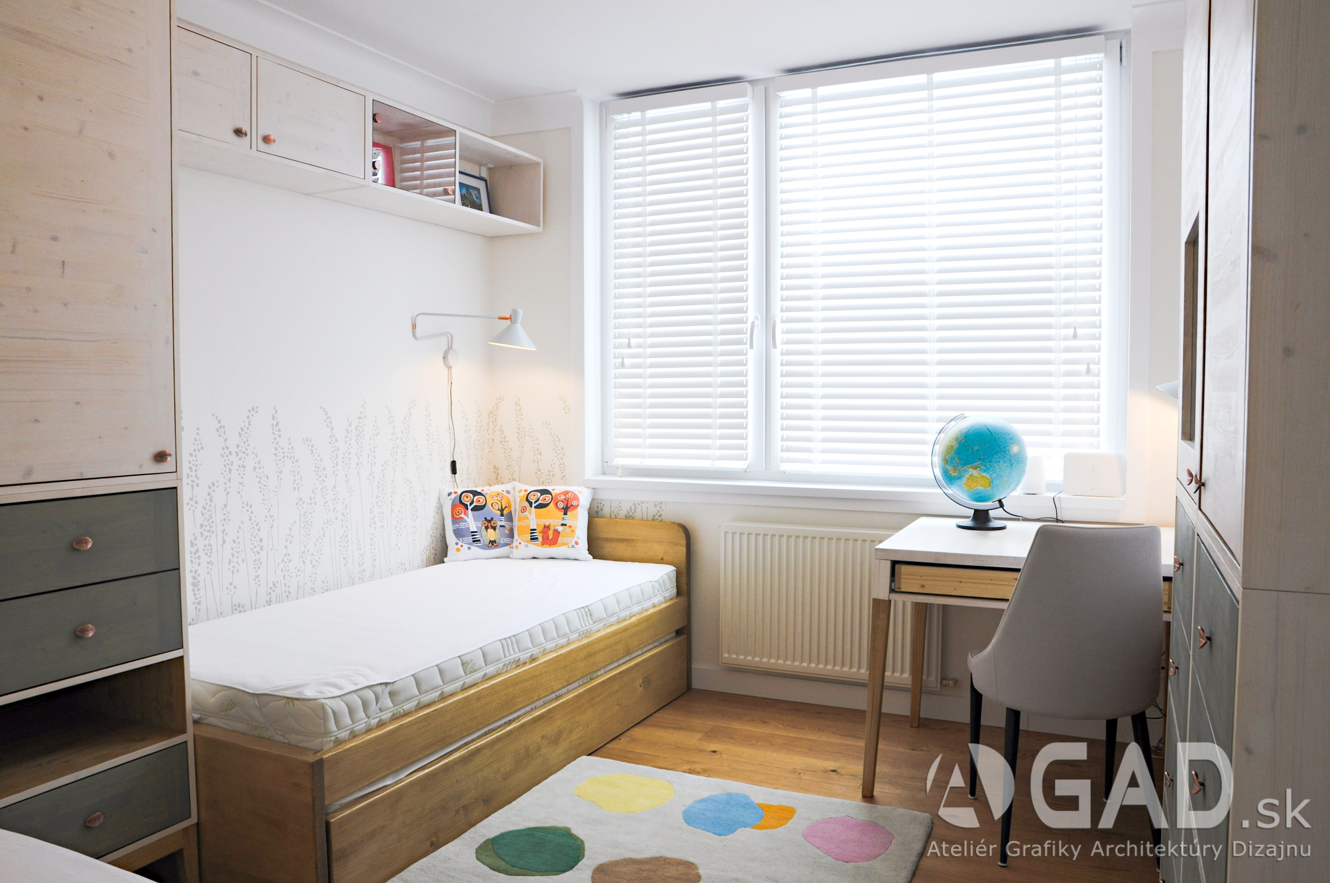 Detská izba – Vysoké Tatry