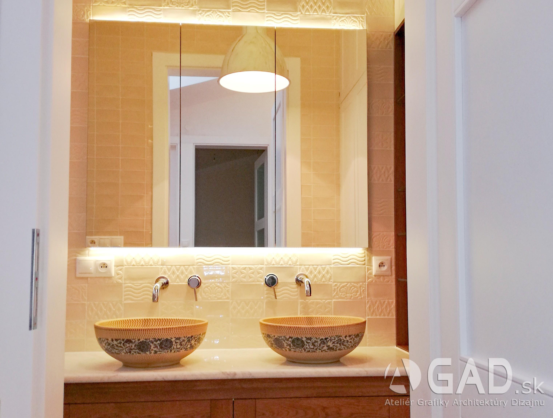 Kúpelňa pre pár – Vysoké Tatry