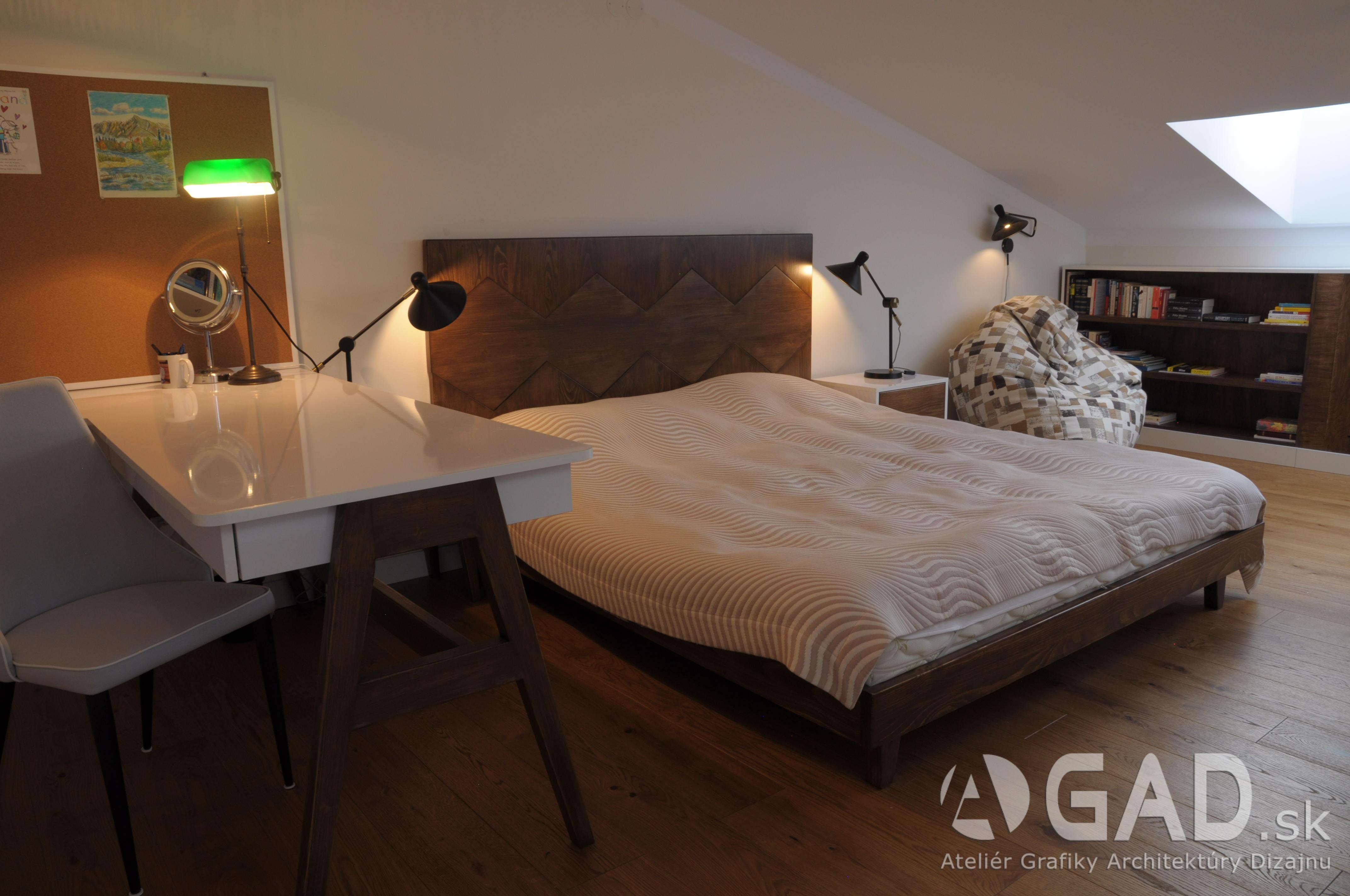 Spálňa – Vysoké Tatry