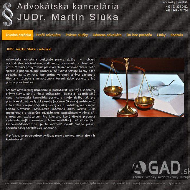 Sluka WEB 02